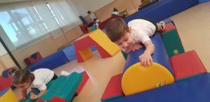 Escuela Infantil Vuelta al cola